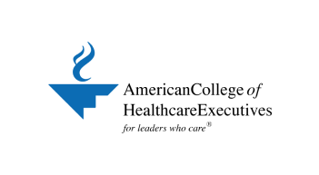American College of Healthcare Executives (ACHE)